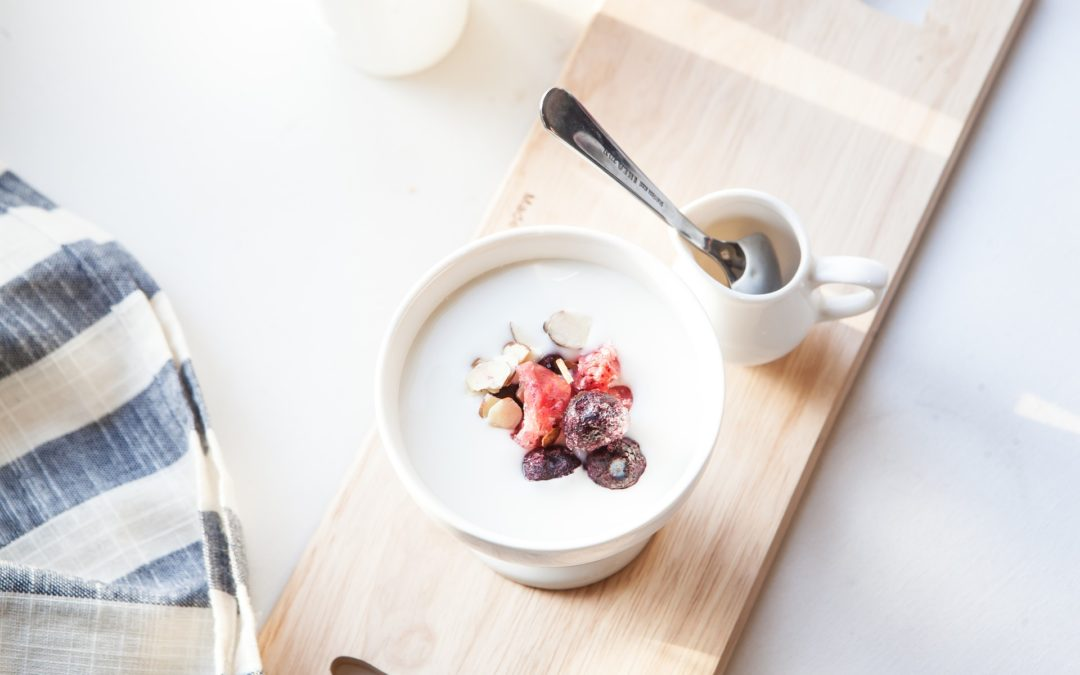 Dieta Jogurtowa – zasady oraz jadłospis