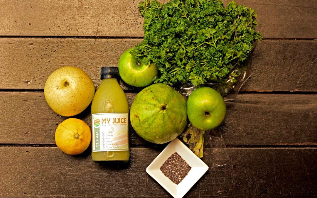 Dieta Oczyszczająca – zasady oraz jadłospis