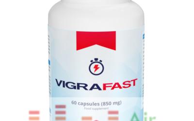 VigraFast – tabletki na erekcję
